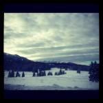 Snowboard season is on!