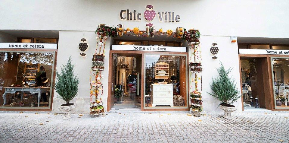 Chic Ville - exterior_1