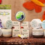 Cosmetice vegane din inima Transilvaniei – Alma Natural