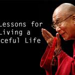 Dalai Lama: 20 de lecții de viață care să te mai facă mai împlinit
