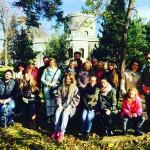 Retragere spirituală la Castelul Iulia Hașdeu