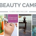 Detox beauty camp 4-6 martie cu Școala Iubirii