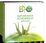 Descarcă Ebook-ul Importanța Echilibrului pH-ului