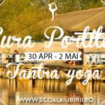 Tantra Yoga Gura Portiței, o nouă tabără spirituală Școala Iubirii
