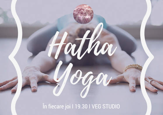 Yoga Scoala Iubirii