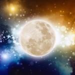 Tu știi cum a apărut Luna? Istoria nebănuită a satelitului care schimbă vibrația Pământului