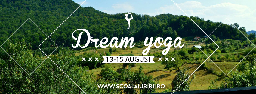 DREAM-YOGA-OLANESTI