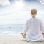 9  modalități de a atinge o stare meditativă mai profundă