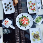 Revelația verii: restaurant vegan Barca