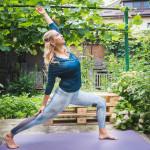 Yoga poate schimba structura creierului. Află cum