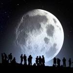 Fazele lunii şi cum te influențează
