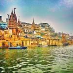 Școala Iubirii în Varanasi
