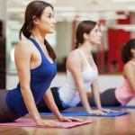 5 moduri de a evita incidentele în timpul sesiunii de Yoga