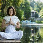 10 Minute de meditație pentru pace și prezență