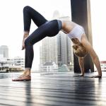 Trebuie să fii flexibil ca să practici yoga?