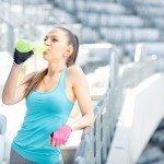 Pudrele de proteine vegetale – solutia perfectă pentru persoanele active!