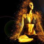 Ce spune poziția de yoga preferată despre tine?